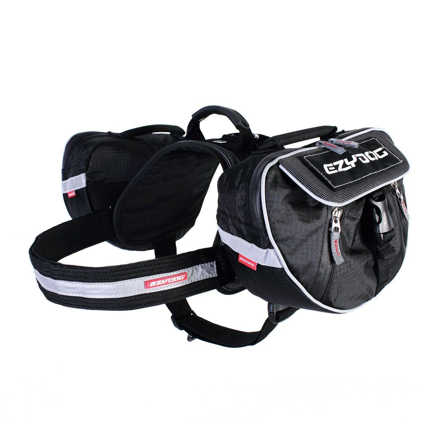 Convert Saddle Bags Hunderucksack - Hundegeschirr