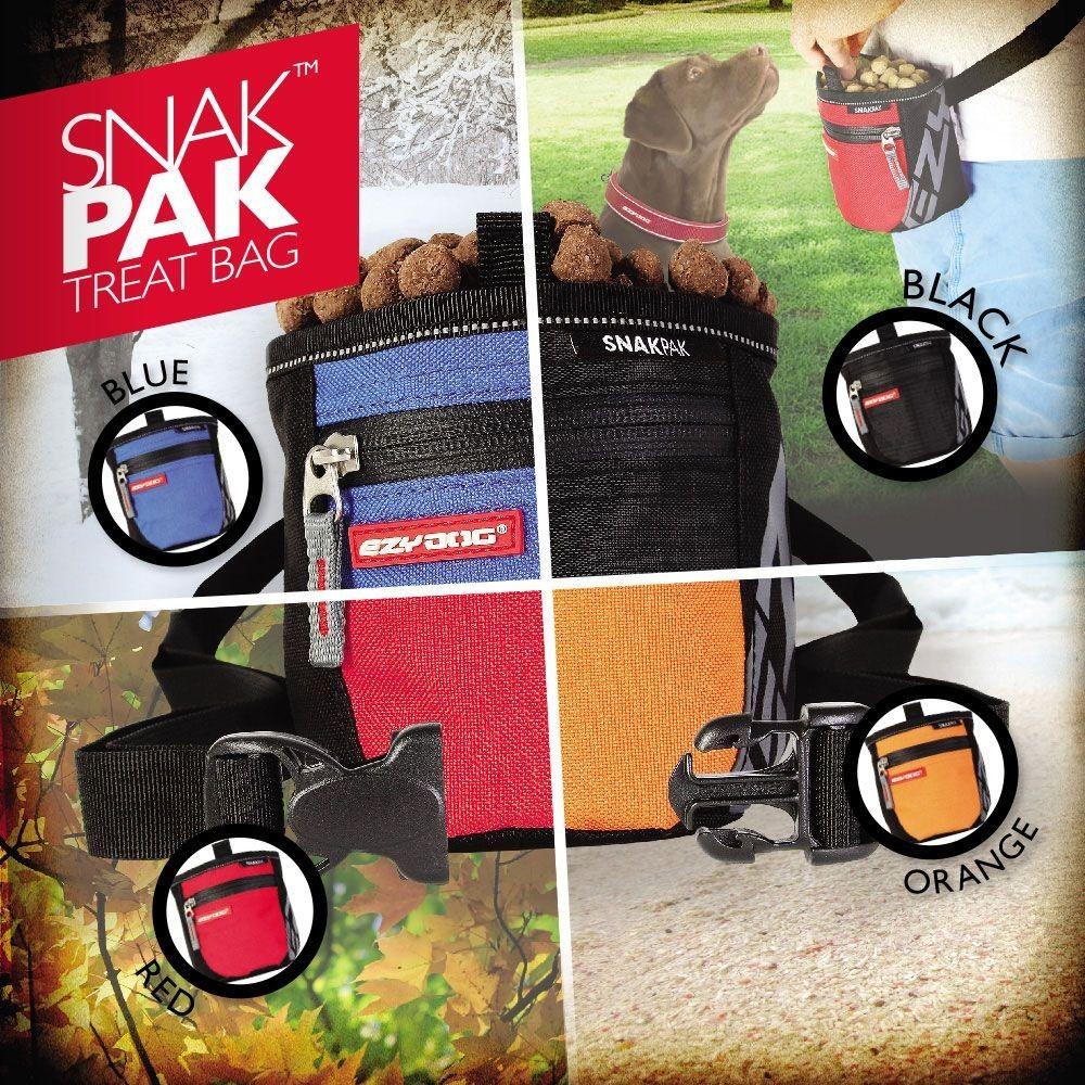 SnakPak Snack Tasche
